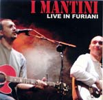 Live in Furiani - I Mantini